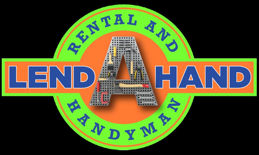 lend a hand handyman serving Louisville ky