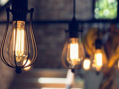 handyman light installation